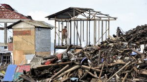 Cash is needed to tackle damages from climate impacts