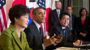 US and Japan set to make Green Climate Fund pledges