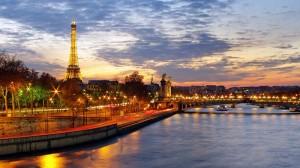Top climate envoys confident Paris on course for success