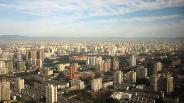 Beijing is ready to start raising cash for clean energy from the bond market (Pic: Flickr/Konrad)