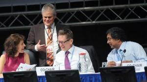 Paris climate deal could be based on carbon budget - UN