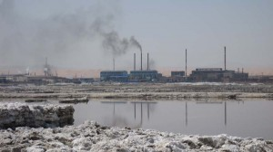 China moves on carbon market as part of emissions plan