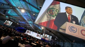 Lima endgame: Old divisions surface as climate talks drag on