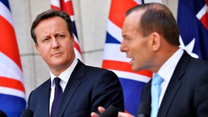 UK Tory brands Tony Abbott's climate policies 'un-conservative'