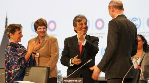 Lima climate talks: One in three countries not sending ministers