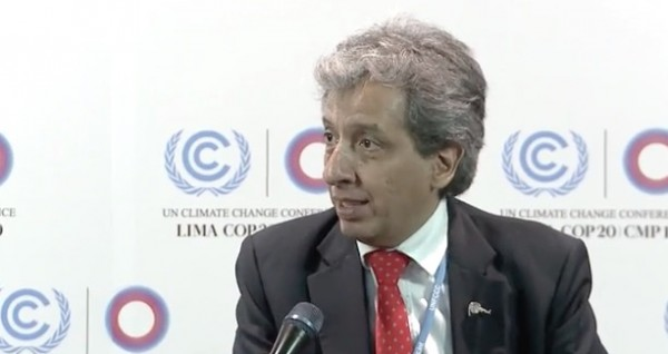 """UN climate deal """"depends"""" on business and cities support"""