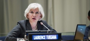 France bars Tubiana bid for UN climate body