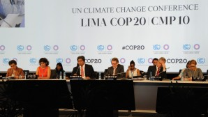 LIVE IN LIMA – DAY 4: UN COP20 climate change summit