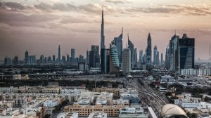 Oil-rich Arab emirates duck climate finance obligations