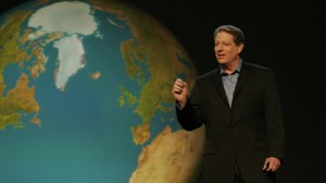 Al Gore gets poetic in call for Lima climate action