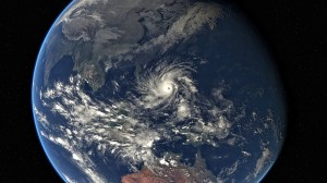 Typhoon Hagupit focuses minds in week two of UN climate talks