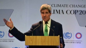 Kerry: Every nation must act to tackle climate change