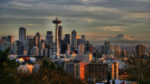 Washington state carbon market plan to raise $1bn a year