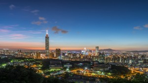 Taiwan calls for support to take part in climate talks