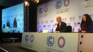 US denies backtracking on climate change goals