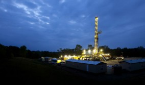 Fracking caused Ohio earthquake in 2014, say researchers