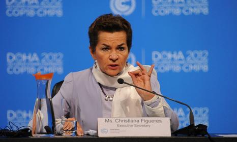 Pic: UNFCCC