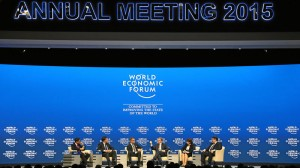 Climate still seen as niche issue at World Economic Forum