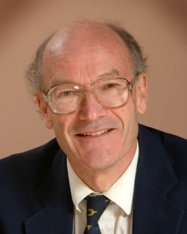Paul Ekins