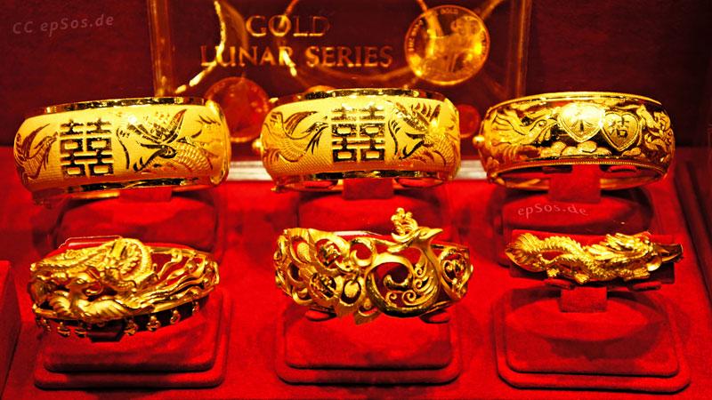,050 la onza, ¿Qué está pasando con el oro?