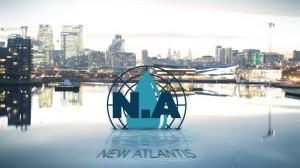 New Atlantis: Immersive theatre lays bare climate dilemmas