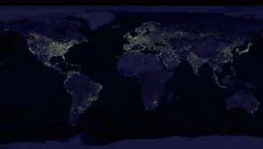 Glowing Earth: NASA satellite identifies energy hotspots