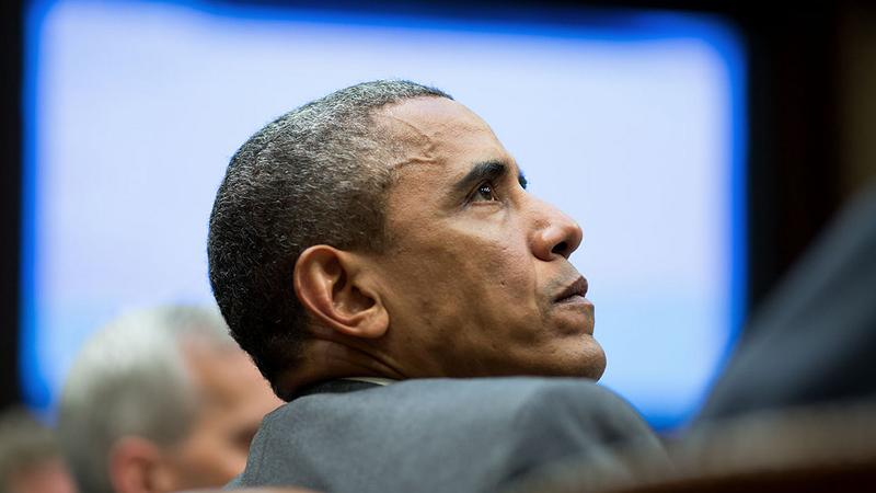 (Pic: White House/Flickr)
