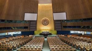 Ban Ki-moon's new climate advisor warns on geopolitical tensions