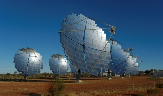 Australian policy changes have made it harder for solar to compete with coal power (Pic: Flickr/Johan Douma)