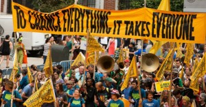 Paris climate summit march banned due to security concerns