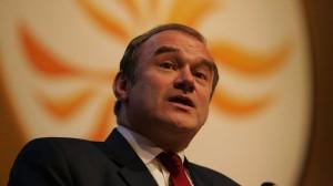 Ed Davey: Personalities matter for UN Paris deal