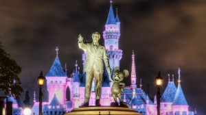 State Department asks Disney for climate change Frozen spin-off