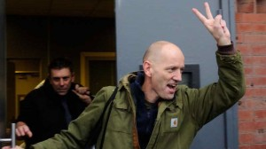 Arctic 30: Tales from a Russian prison
