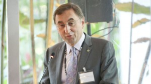 Ban Ki-moon appoints WWF's Janos Pasztor as climate advisor