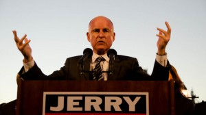 California governor announces 50% renewables target