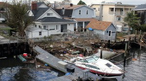US coastal cities face daily flooding by mid-century - NOAA