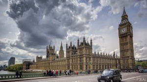 UK lawmakers announce citizens' assembly to steer climate strategy