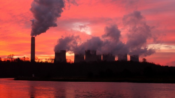 A higher social cost of carbon could justify stricter emissions regulations (Pic: Flickr/Martin)