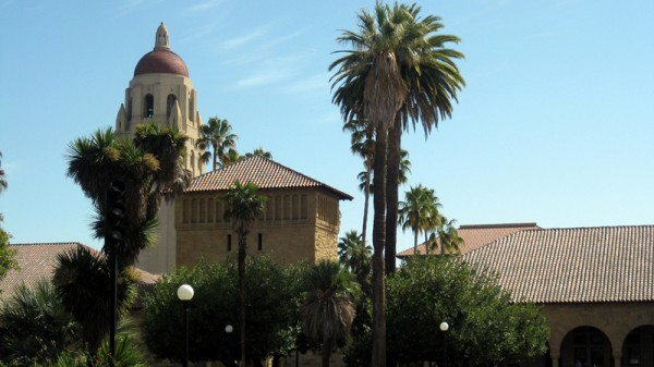 Stanford University (Pic: Flickr/Wally Gobetz)