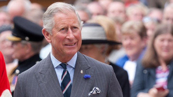 Prince Charles: Climate change driving conflict, terrorism