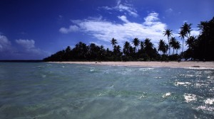 Why don't Marshallese people leave their climate-threatened islands?