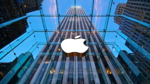 Apple and Google commit to power offices with renewables
