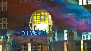 Glasgow divestment helped spawn a European climate movement