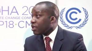 UN climate deal moving closer, say Least Developed Countries
