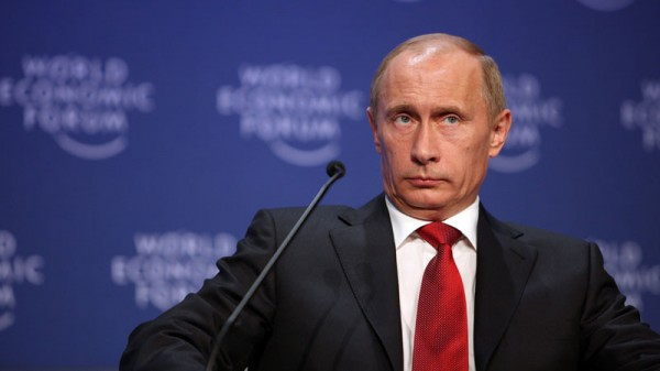 Britons feel more threatened by Russia than climate change