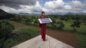 India's solar targets 'ambitious but achievable' - UN climate envoy