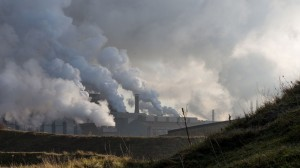 EU carbon price forecast inches up on reform plans