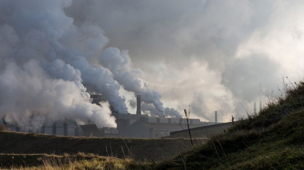 EU to cancel 1bn pollution permits in market reforms
