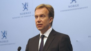"Arctic gas ""will have its day"" says Norway foreign minister"