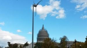 Wind 'can meet' a third of US power demand by 2050